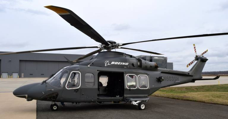 Boeing se adjudica nuevo contrato con la usaf