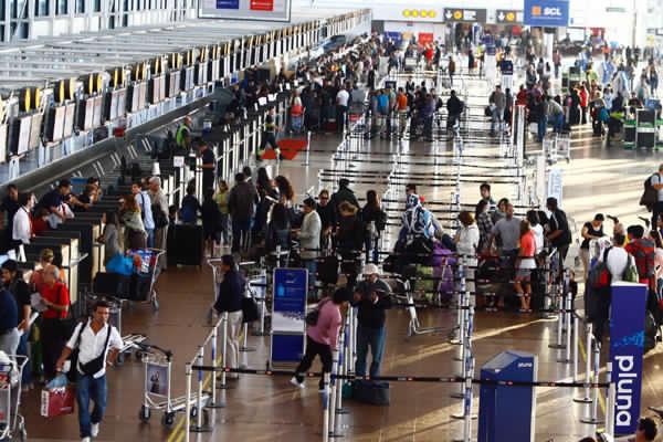 Publicadas nuevas tasas aeroportuarias