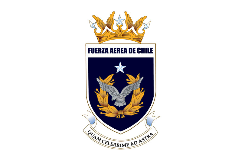 ALTO MANDO FUERZA AÉREA DE CHILE 2020