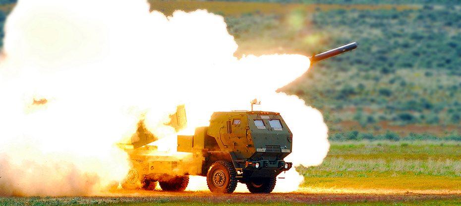 El Ejército De Los EE. UU. Otorga A Lockheed Martin Un Contrato De $ 492 Millones Para Lanzadores Del Sistema De Cohetes De Artillería De Alta Movilidad