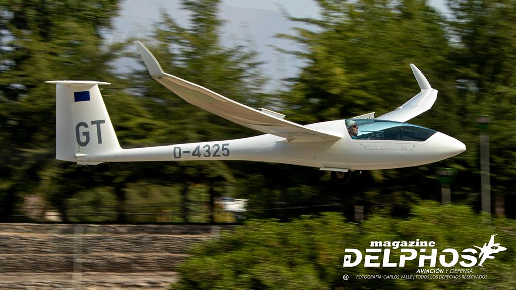 Etapa Viernes 24 de Enero SailPlane 2020