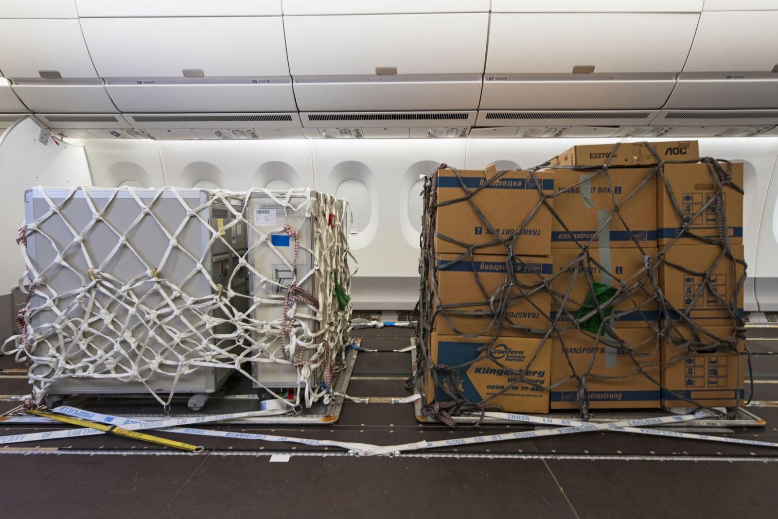 Airbus prueba nuevas opciones para aeronaves de largo alcance