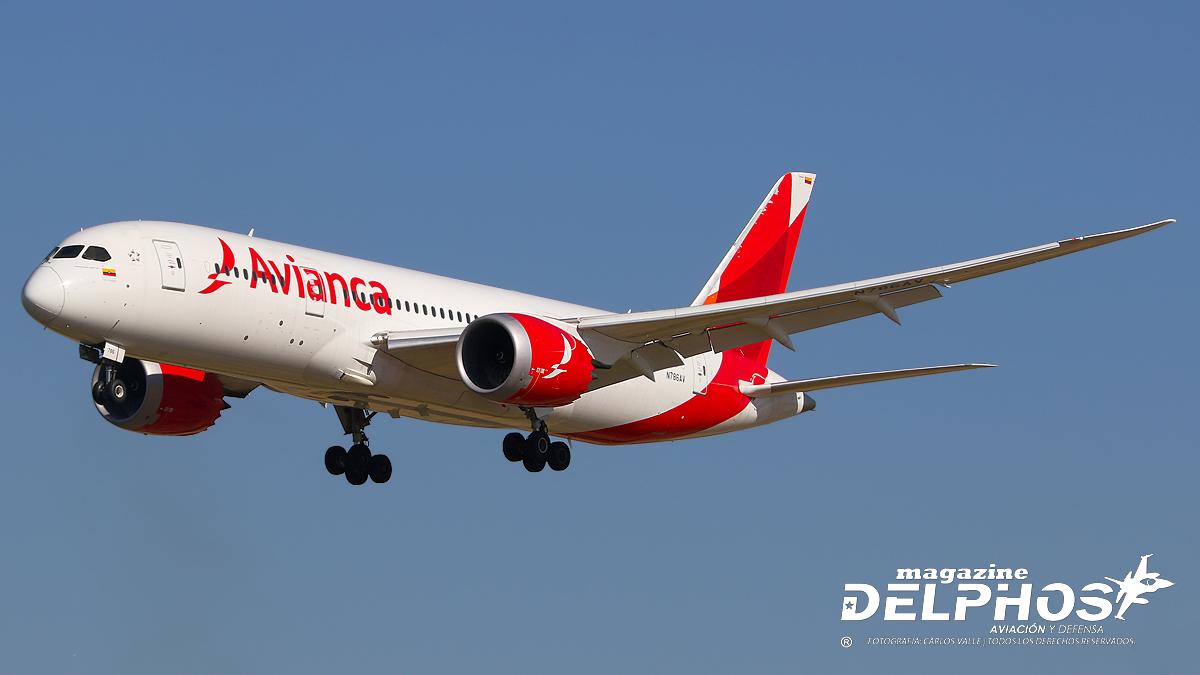 Avianca se acoge al capitulo 11 de quiebras y cerrará sus operaciones en Perú