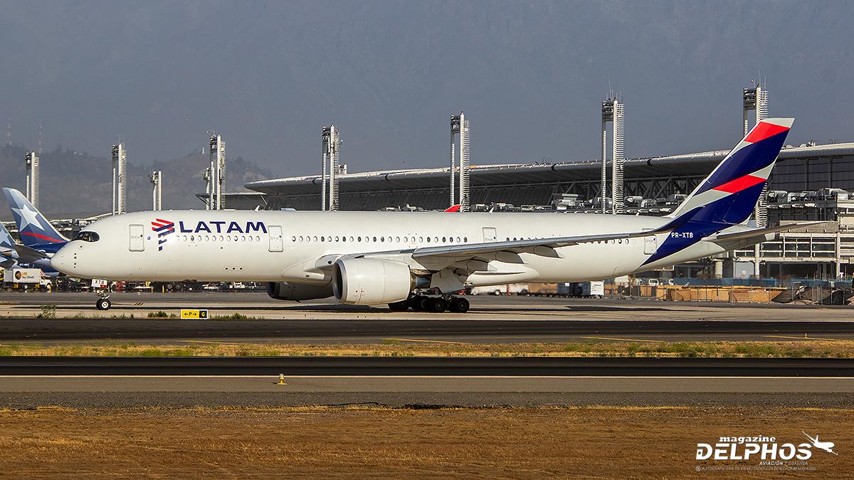 LATAM Airlines Group se acoge al Capitulo 11 de Ley de Quiebras en Estados Unidos