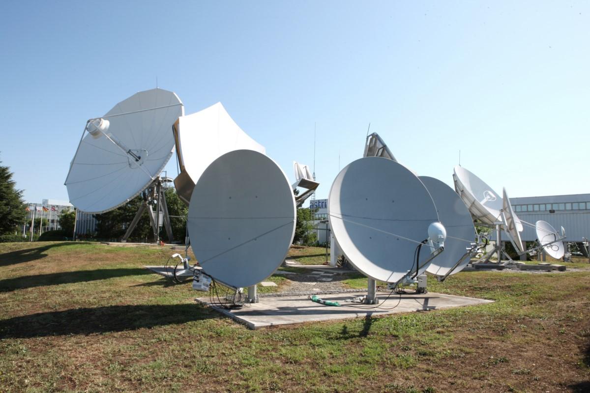 Airbus proporcionara a la Union Europea comunicaciones por satélite