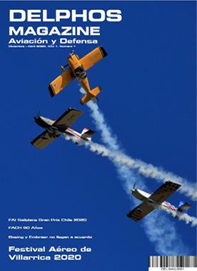 Delphos Magazine 1