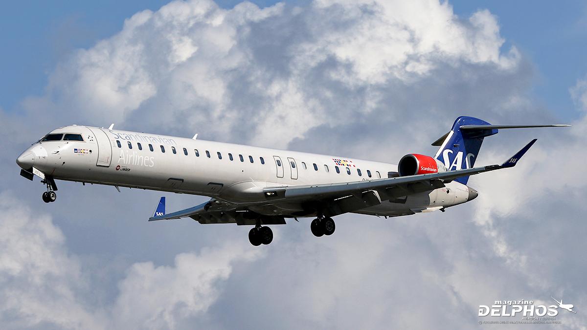 Bombardier deja el mercado de la aviación comercial