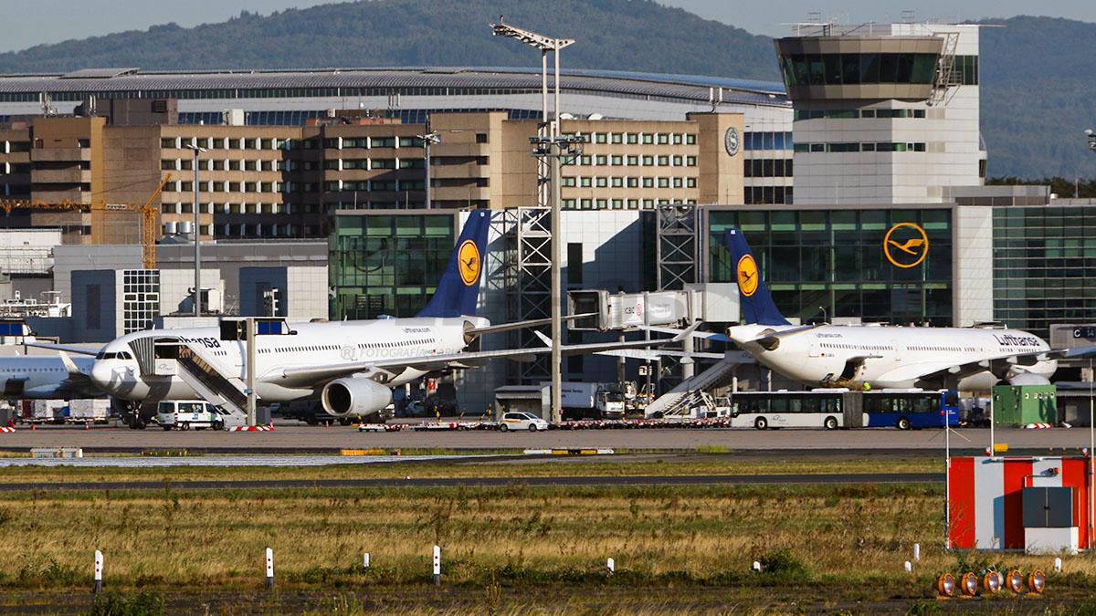 Lufthansa podría reducir su fuerza laboral hasta en 26.000 trabajadores