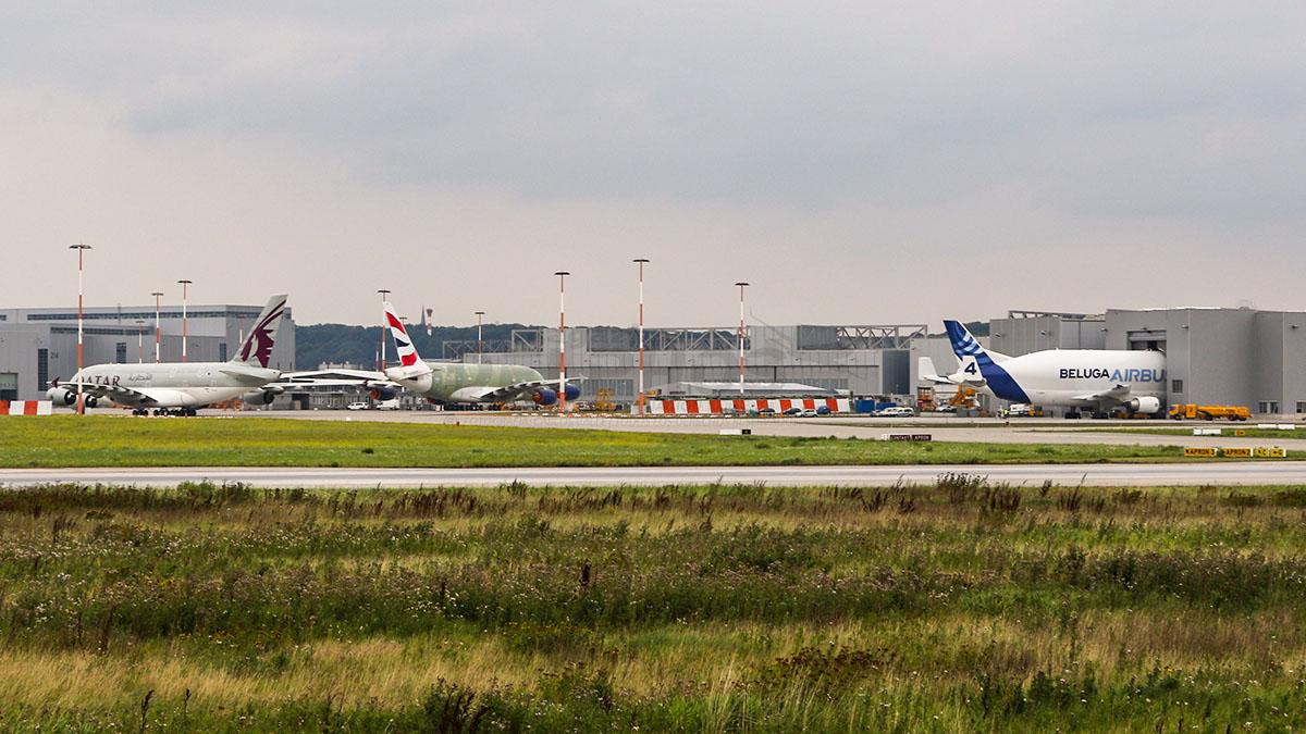 Airbus podría llevar a juicio a aerolíneas que no cumplan sus contratos