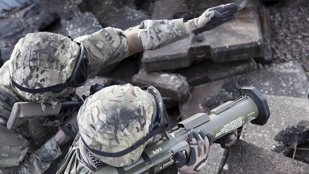 Saab se adjudicó un contrato con el ejército de EE. UU