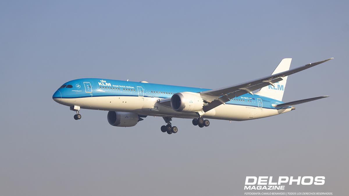 La Comisión Europea aprueba ayuda a KLM