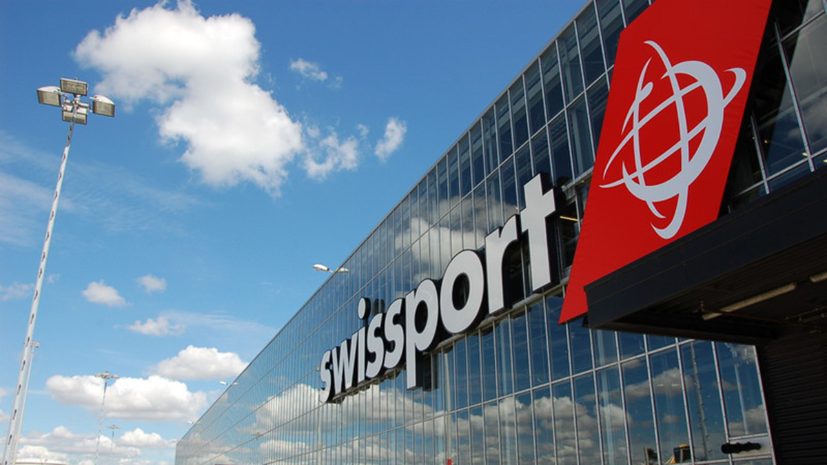 Swissport obtiene un rescate financiero de parte del gobierno Estadounidense