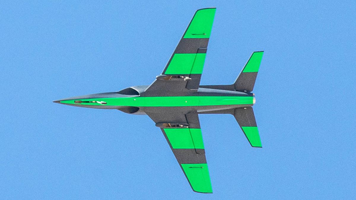Boeing completa prueba de vuelos autónomos en Australia