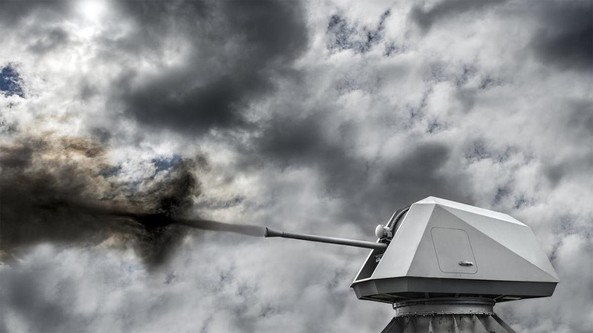 BAE Systems se adjudicó un contrato para el programa de fragatas Tipo 31 del Reino Unido