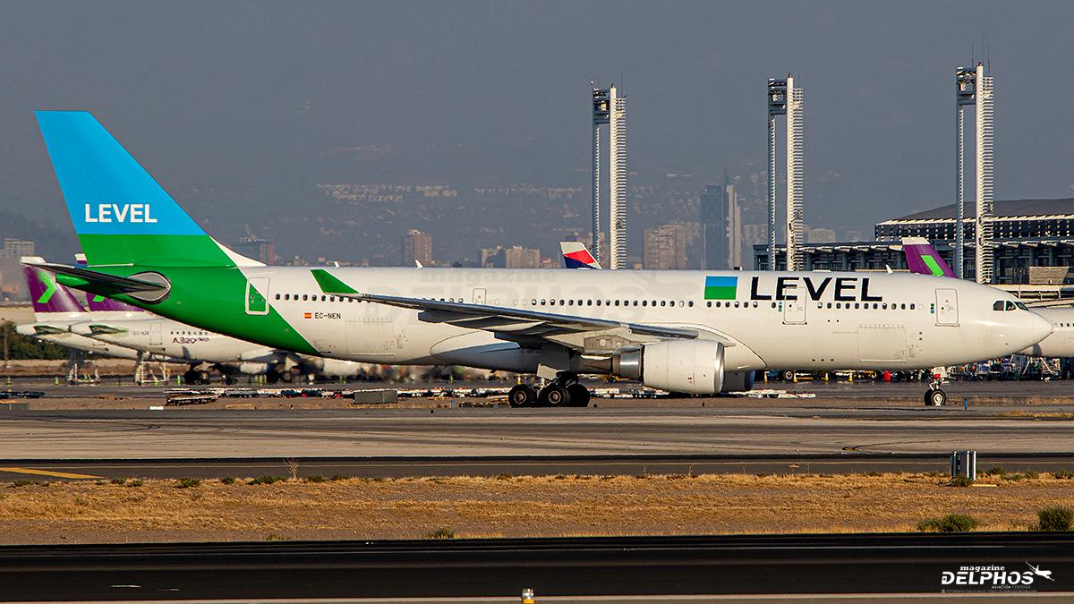 LEVEL actualiza de sus operaciones y planifica tentativamente su regreso a Santiago