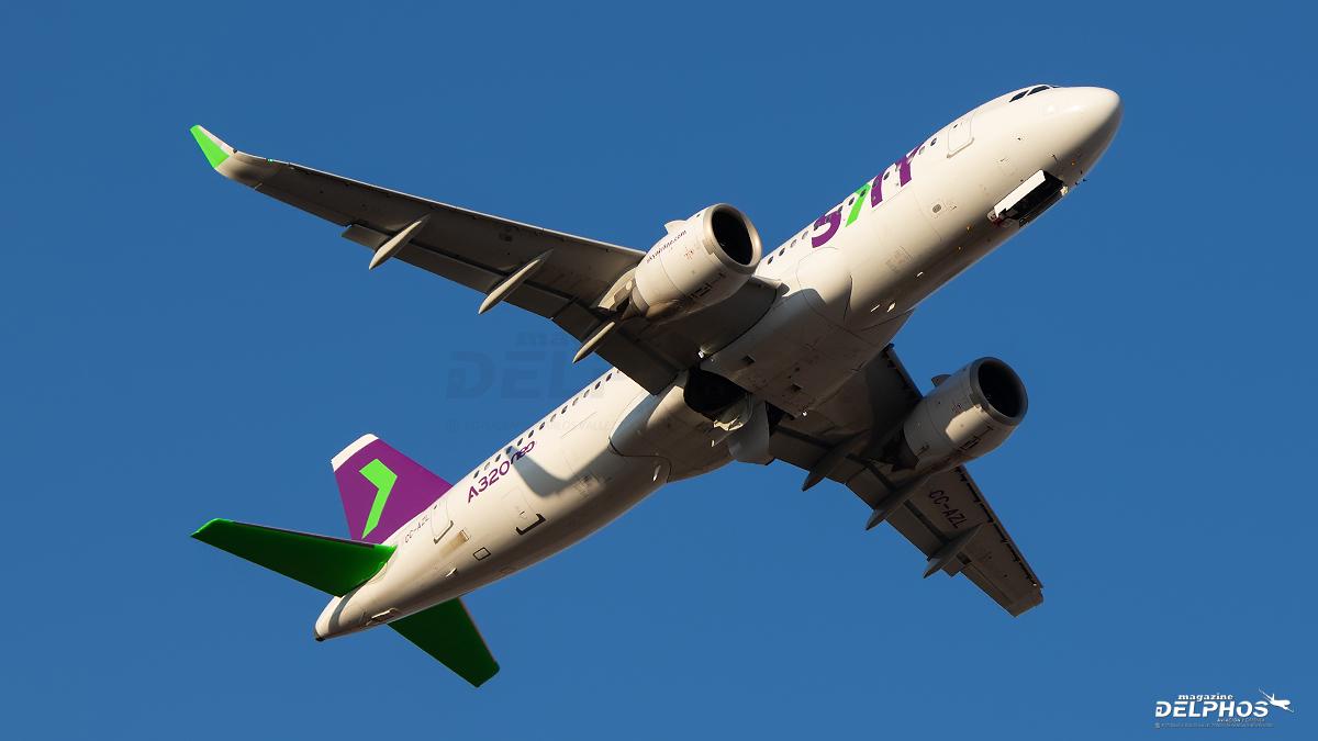 Estados Unidos Autoriza a SKY Airline para operar a Miami y Fort Lauderdale