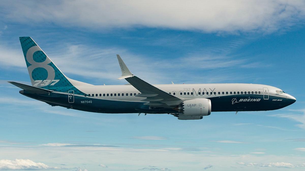 La Agencia de Seguridad Aérea de la Unión Europea (EASA) expone sus condiciones para el regreso al servicio del Boeing 737 MAX