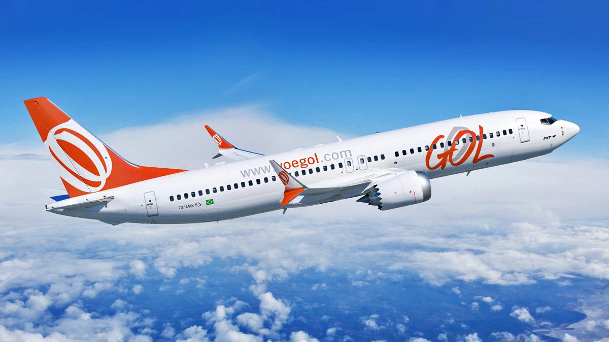 Línea aérea brasileña GOL es la primera en reanudar los vuelos del Boeing 737-MAX con pasajeros